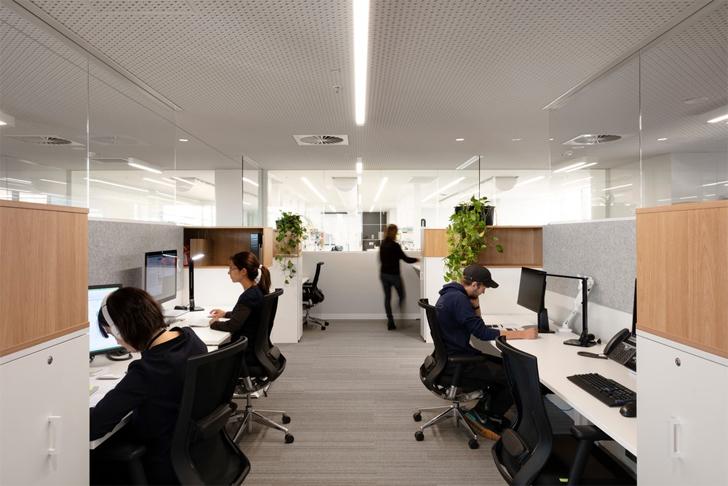"""""""office Nancy Mills Building Australia Design Inc indiaartndesign"""""""