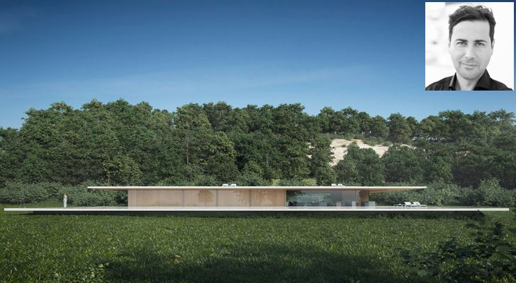 """luxury residence sotogrande fran silvestre architects indiaartndesign"""