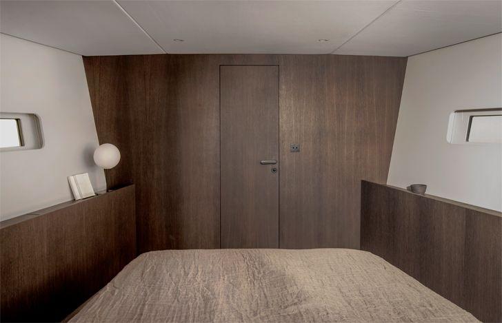 """woodwork Bella Yachtbau Norm Architects indiaartndesign"""