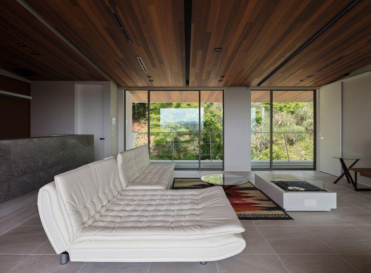 """plish interiors N12 House Show Architects indiaartndesign"""