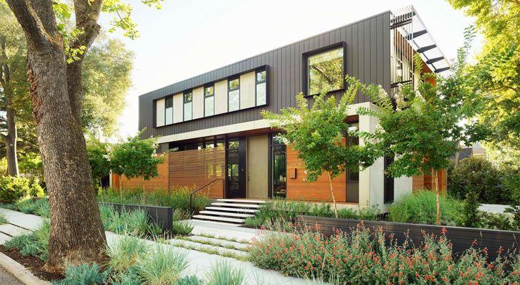 """Palo Alto home Studio Vara indiaartndesign"""