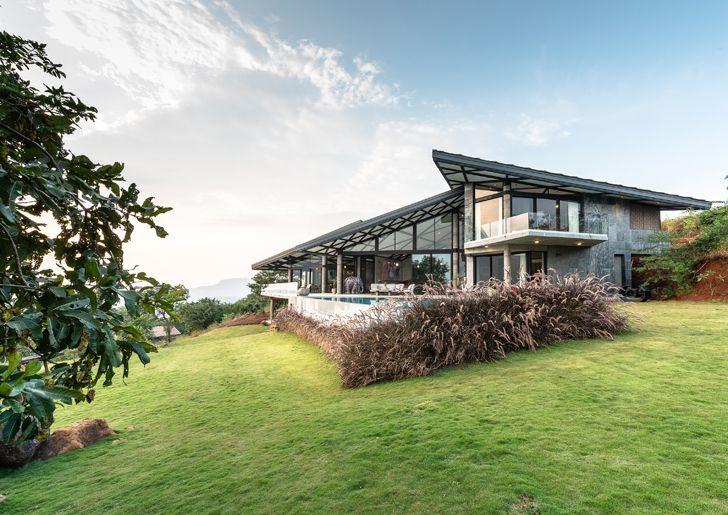 """the drift house Mulshi Shonan Purie Trehan LABwerk WAF 2019 indiaartndesign"""