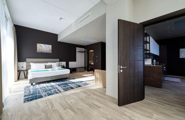 """""""guest suite vision hotel alberto apostoli indiaartndesign"""""""