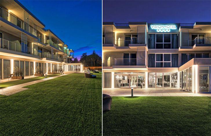 """open to the surrounds vision hotel alberto apostoli indiaartndesign"""