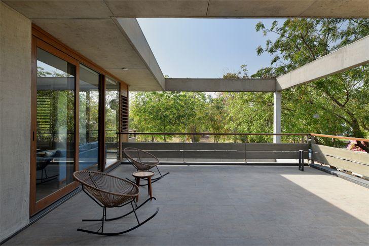 """deck ahmedabad home Modo Designs indiaartndesign"""