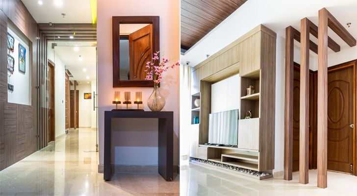 """entrance noida residence mixed folios indiaartndesign"""