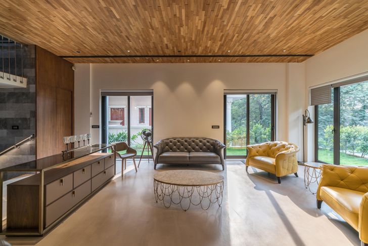 """""""living hyderabad home urban zen design indiaartndesign"""""""