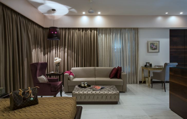 """master suite udaipur residence Design inc architects indiaartndesign"""