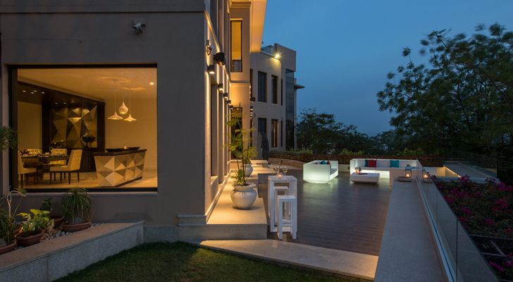 """udaipur residence Design inc architects indiaartndesign"""