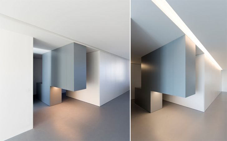 """dividing planes the fourth room fran silvestre arquitectos indiaartndesign"""