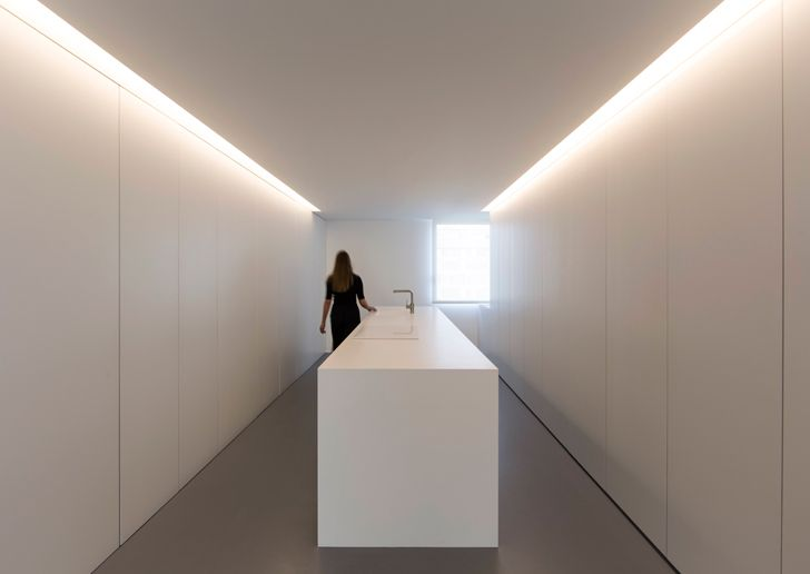 """kitchen the fourth room fran silvestre arquitectos indiaartndesign"""
