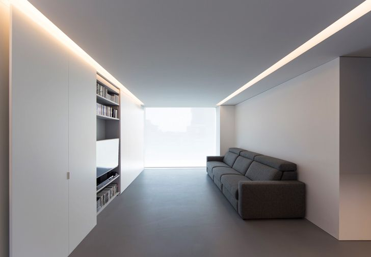"""living the fourth room fran silvestre arquitectos indiaartndesign"""