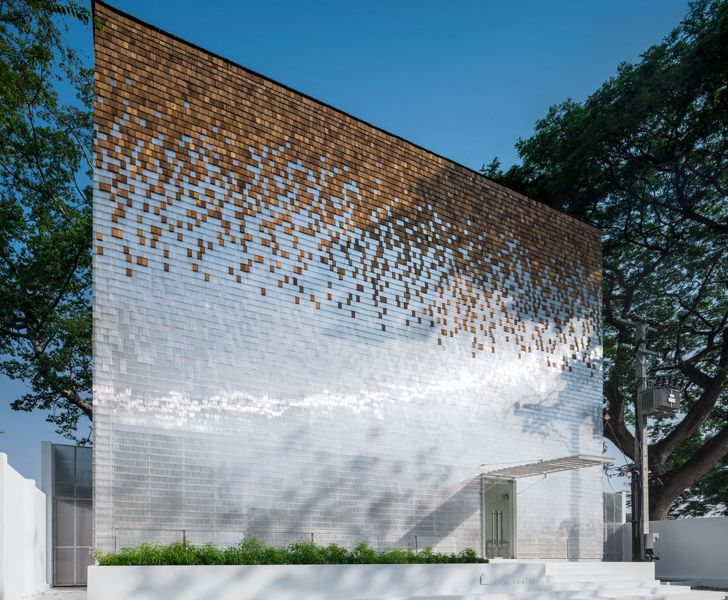 """roof wood shingles little shelter hotel Department of Architecture Co indiaartndesign"""