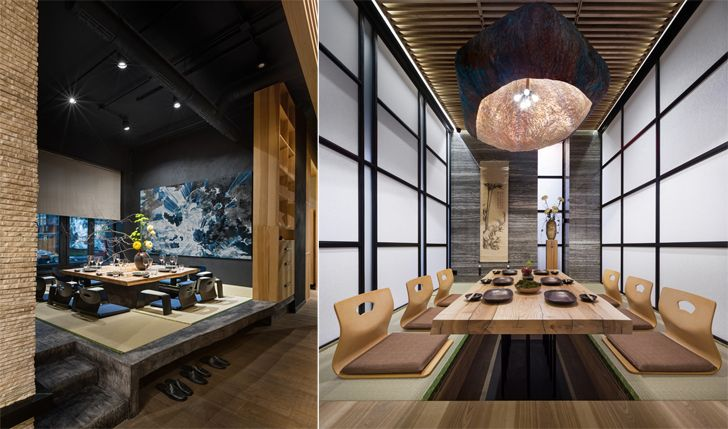 """""""floor seating Fujiwara Yoshi makhno architects indiaartndesign"""""""
