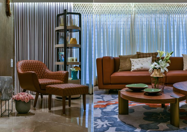 """""""interior styling SNHouse Aum Architects indiaartndesign"""""""