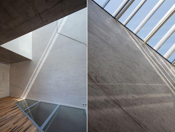 """details Villa Troglodyte JPL Architects indiaartndesign"""