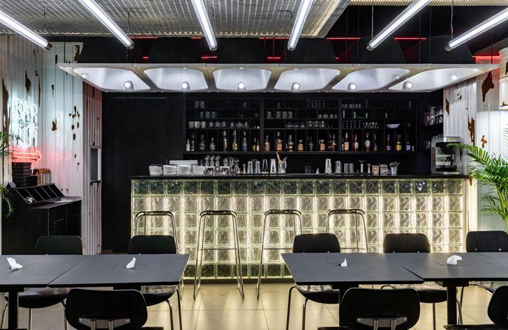 """""""bar kofan sergey makhno architects indiaartndesign"""""""