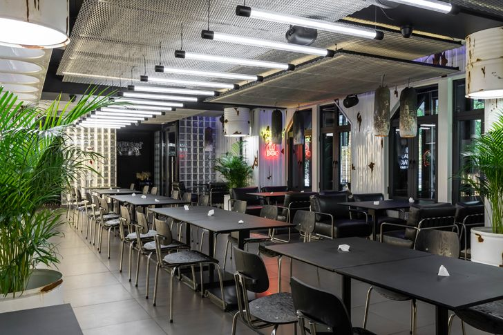 """interior kofan sergey makhno architects indiaartndesign"""