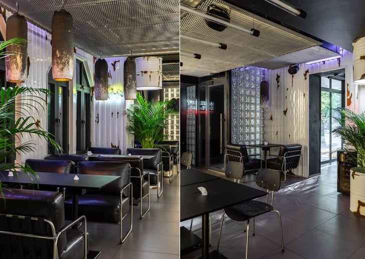 """reuse lights kofan sergey makhno architects indiaartndesign"""