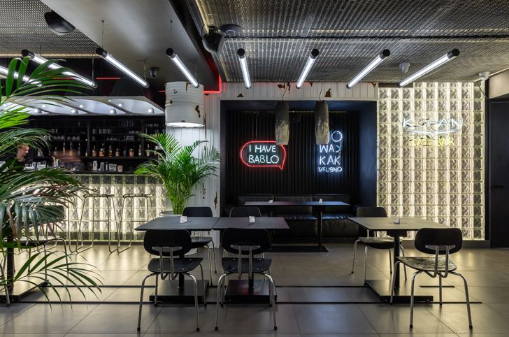 """tables on rails kofan sergey makhno architects indiaartndesign"""