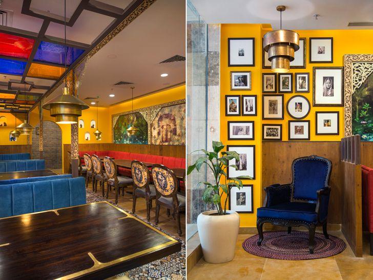 """details manbhavan restaurant sankraman architects indiaartndesign"""