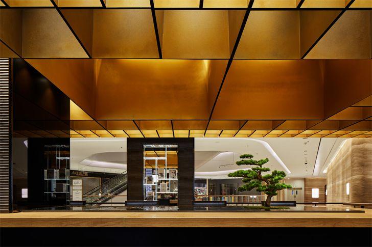 """interior view Yan Bookstore Shenzhen Tomoko Ikegai indiaartndesign"""