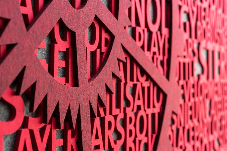 """mural Lan-Handling Technologies studio cepezed indiaartndesign"""