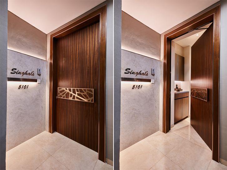 """luxurious mumbai apartment mahesh punjabi associates indiaartndesign"""
