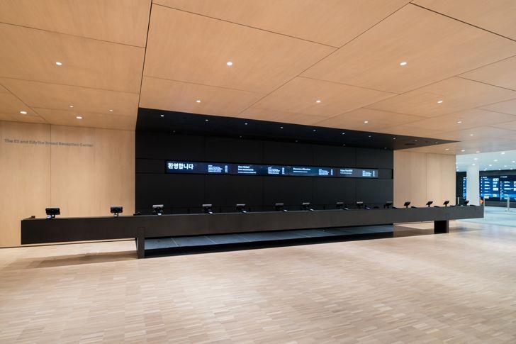 """""""ticketing platform MoMA Diller Scofidio+Renfro gensler indiaartndesign"""""""