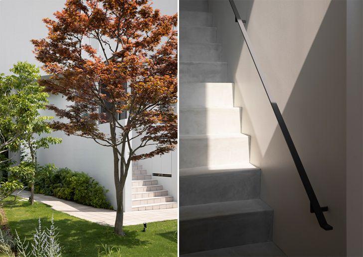 """""""kinuta terrace norm architects Keiji Ashizawa karimoku indiaartndesign"""""""