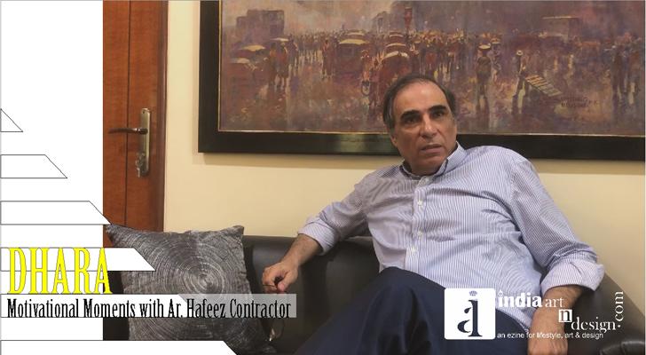 """HafeezContractor Dhara EP2 Indiaartndesign"""