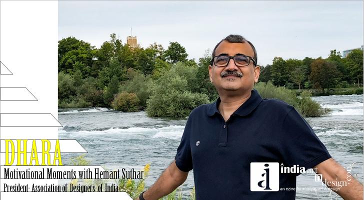 """HemantSuthar Dhara EP4 Indiaartndesign"""