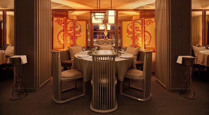 """Dragon Restaurant istanbul GEO-ID+MahmutAnlar indiaartndesign"""
