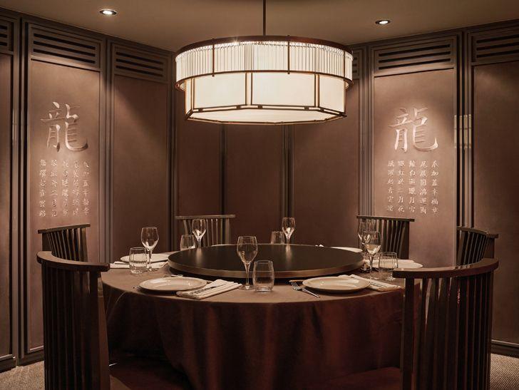 """private dining Dragon Restaurant istanbul GEO-ID+MahmutAnlar indiaartndesign"""
