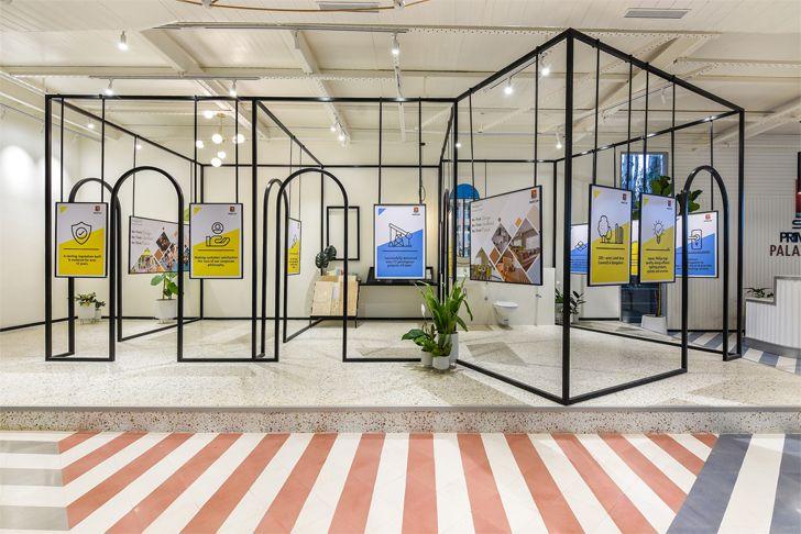 """""""interiors SJRPrime MIRA Design Studio indiaartndesign"""""""