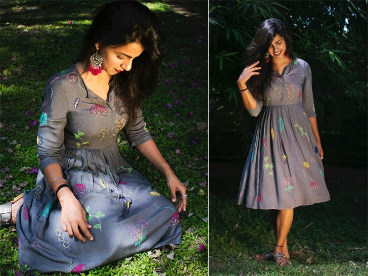 """sustainable fabrics fashion maga indiaartndesign"""