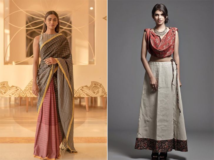 """sustainable fabrics fashion nool indiaartndesign"""