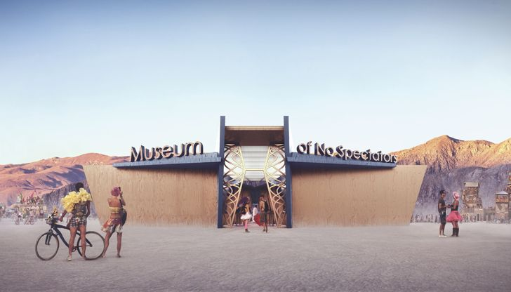 MuseumOfNoSpectators BurninMan2020 JohnMarx AbsinthiaVermut indiaartndesign