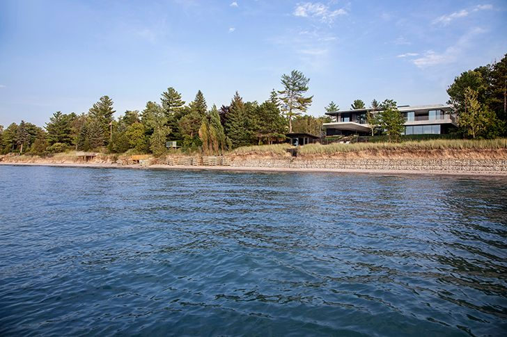 LakeHuronResidence SAOTA indiaartndesign