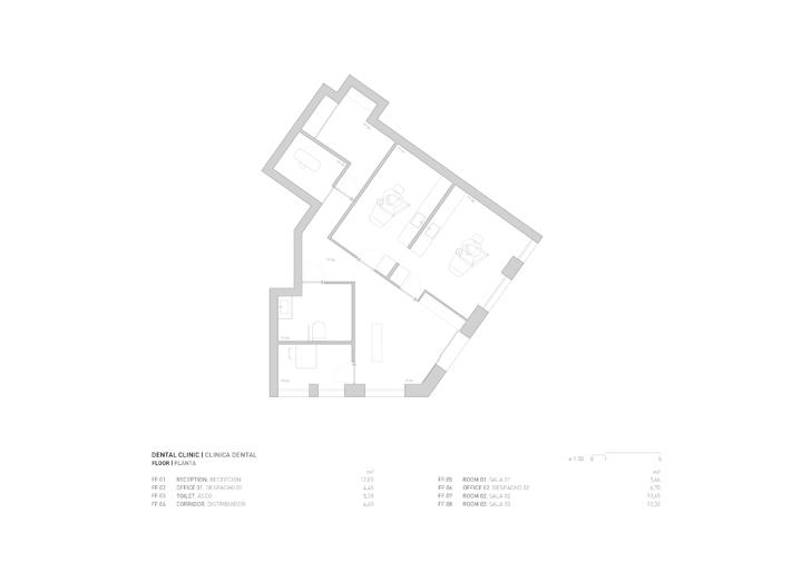"""""""dental clinic valencia fran silvestre arquitectos indiaartndesign"""""""