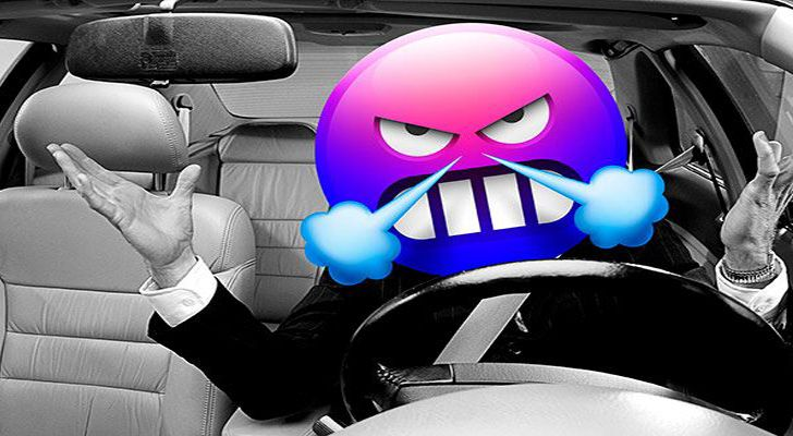 The menace called honking: drivers' mindset and attitude desperately need change!