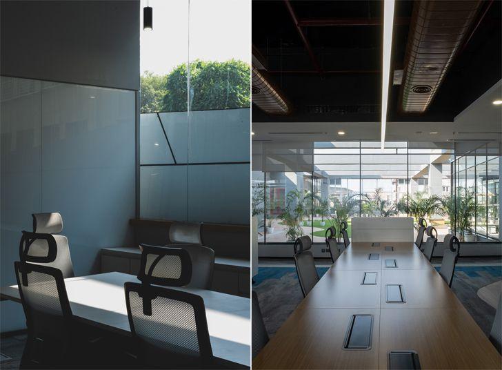 """office interiors urban loop kohler innovation centre AKDA indiaartndesign"""