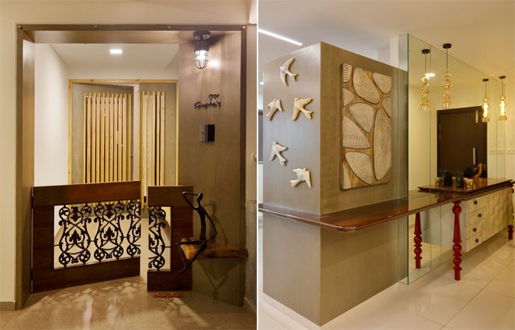 """""""details pune residence cluster one creative solutions indiaartndesign"""""""
