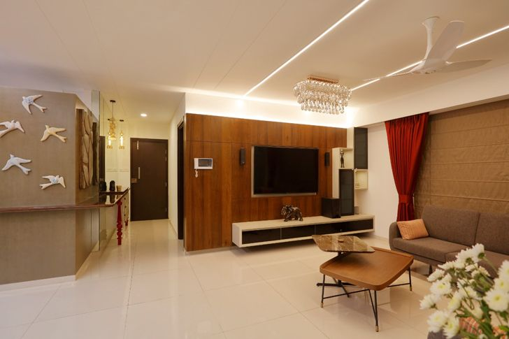 """""""entrance pune residence cluster one creative solutions indiaartndesign"""""""