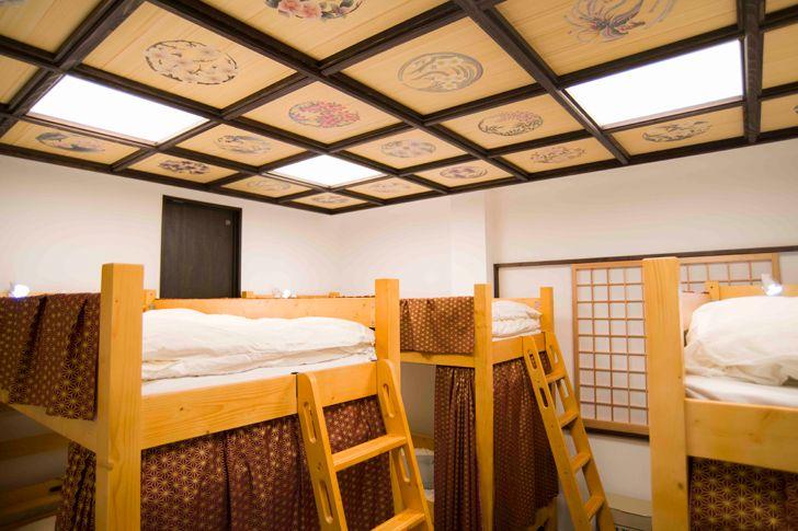 """guest room 2 shinjuku miyabi hotel tokyo himematsu architecture indiaartndesign"""