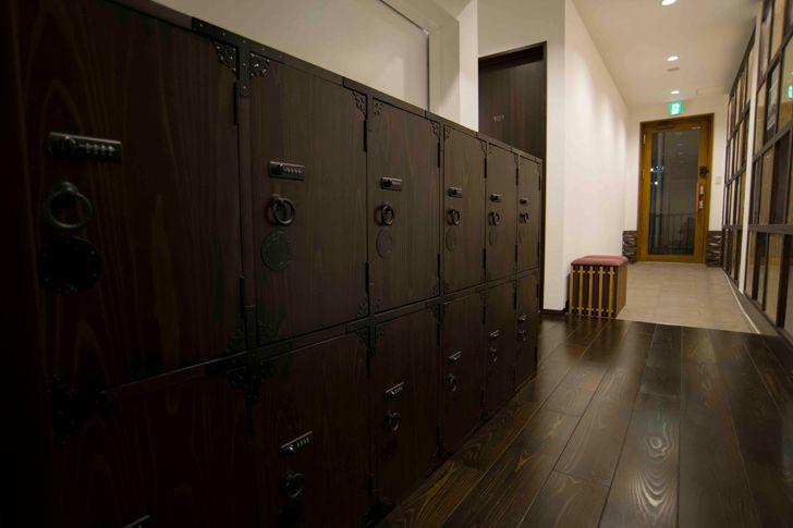 """interior passage  shinjuku miyabi hotel tokyo himematsu architecture indiaartndesign"""