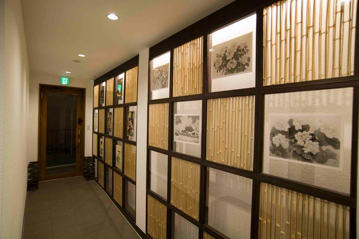 """screen shinjuku miyabi hotel tokyo himematsu architecture indiaartndesign"""