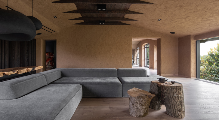"""ukraine home wabi sabi sergey makhno architects indiaartndesign"""