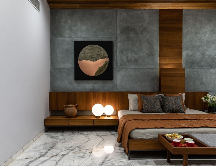 """""""picture perfect spaces2 axis house nagpur the grid architects indiaartndesign"""""""