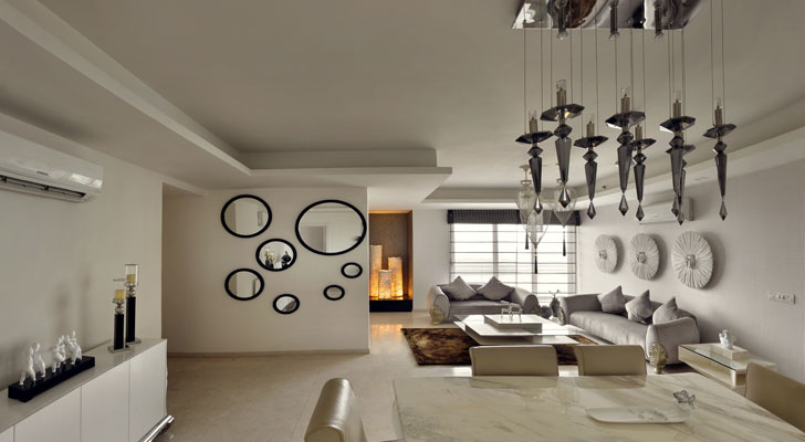 """Gurugram home AVGArchitectureEnInteriors indiaartndesign"""